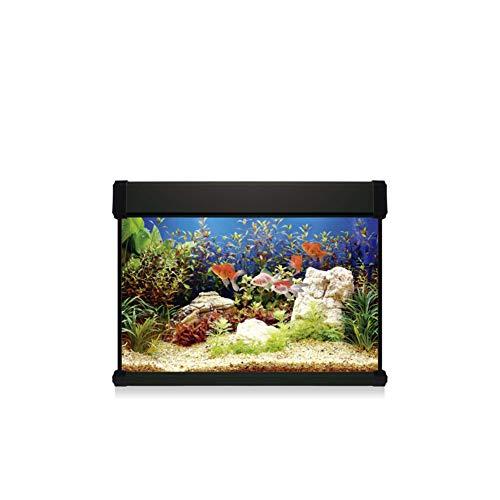 ICA KXP68N Kit Aqua Lux Pro 68 con Filtro Interior, Negro