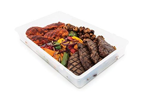416IAjUiE7L. SL500  - Broil King Besteckset Porta Chef Grill-/Grillzubehör, Edelstahl, 5 x 5 x 5 cm