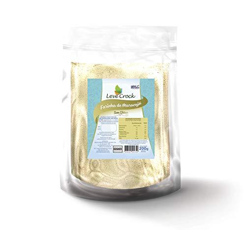 Farinha de Quinoa Leve Crock 200g