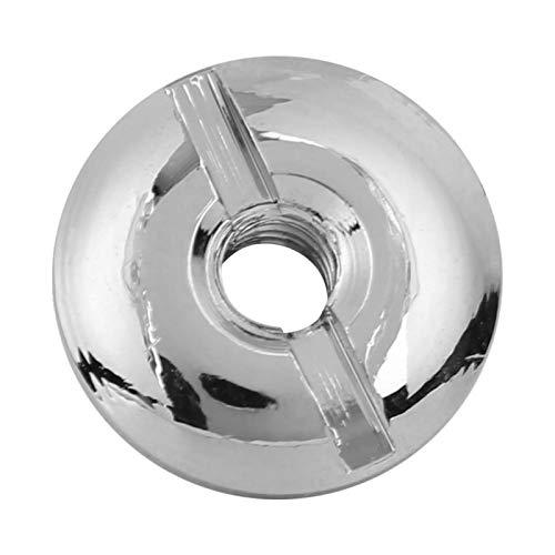 Tenpac Reemplazo de la Tuerca de la válvula del Cilindro de Buceo, Conveniente Tuerca de la válvula del Cilindro de Buceo, portátil para el Cilindro de Buceo Cilindro de oxígeno de Uso Profesional
