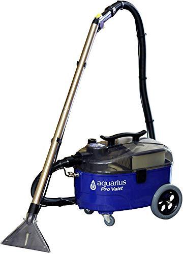 Kiam Aquarius Pro Valet Carpet & Upholstery Cleaner - Carpet Cleaning...