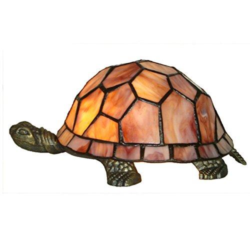 Tortoise Lumières/chambre lumière de nuit d'énergie d'économie branchée/Creative Décoration cadeau décoratif/Petite lampe de table-G