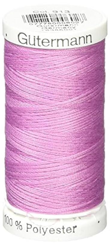 Gutermann Sew-All Thread 273 Yards-Rose Lilac