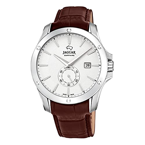 Reloj Suizo Jaguar Hombre J878/1