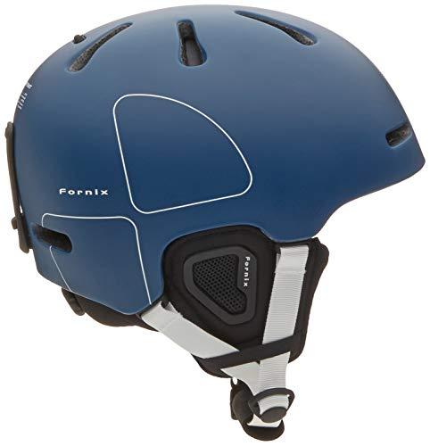 POC Fornix Casco da Sci Unisex Adulto, Blu (Lead Blue), M-L (55-58 cm)