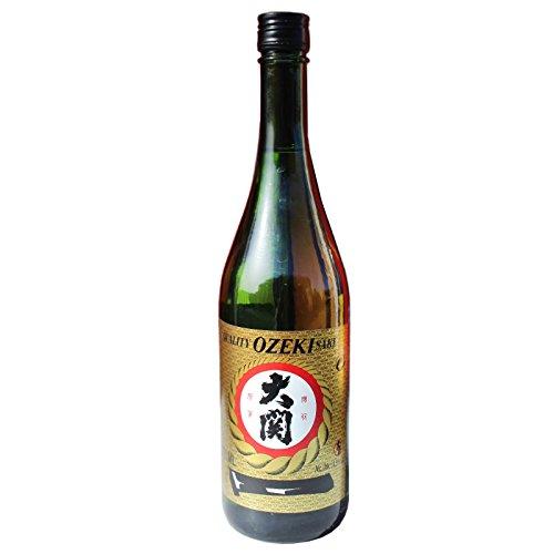 Quality Ozeki Sake Reiswein 750ml