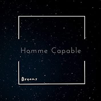 Homme capable