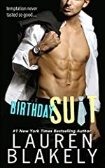 Birthday Suit (The Guys Who Got Away Book 1)