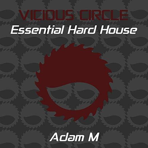 Adam M