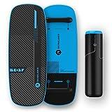 Revbalance 101 v2 - Balance Board Sports Trainer (Blue)