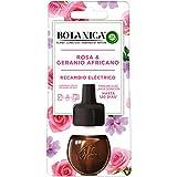 Botanica de Air Wick - Recambios De Ambientador Eléctrico, Esencia Para Casa Con Aroma A Rosa y...