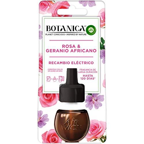 Botanica by Air Wick - Recambios De Ambientador Eléctrico, Esencia Para Casa...