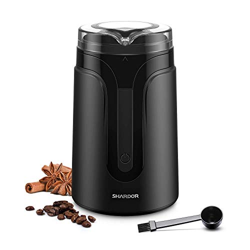 SHARDOR Electric Coffee Grinder ...