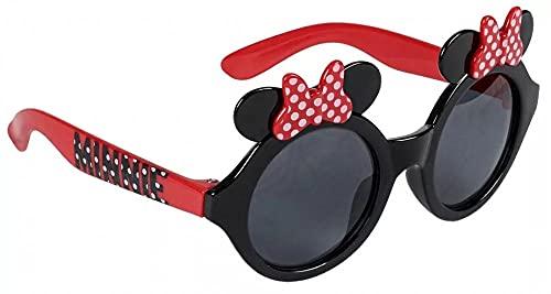 Occhiali da Sole per Bambini e Ragazzi Unisex (isney Minnie 2)