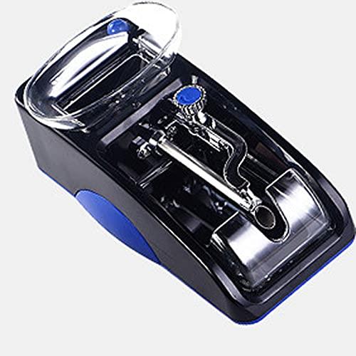 Maquina de Hacer Cigarrillos,Maquina de Liar cigarillos electrica,Maquina de entubar Cigarrillos electrica,Color...
