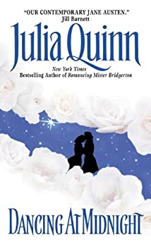 Dancing at Midnight (Blydon Book 2) by [Julia Quinn]