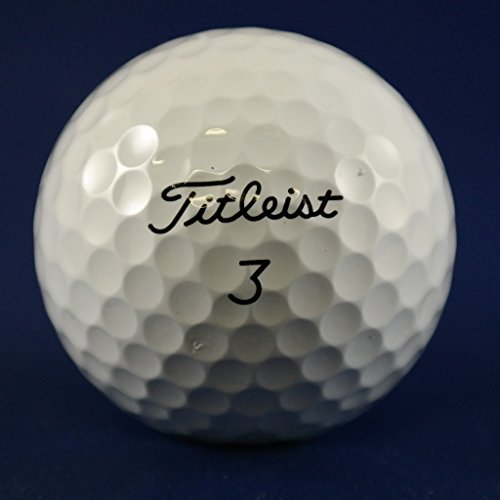 Titleist Pro V1 AAA - AAAA oder Pro V1x Lakeballs - Modell und Menge wählbar (24)