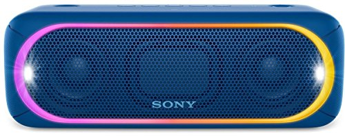 Sony SRS-XB30/LC-IN5 Portable Bluetooth Speakers...