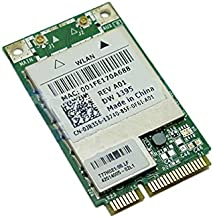 Best dell wireless 1395 wlan mini card Reviews