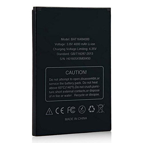 Batería para Doogee X5 Max / Doogee X5 Max Pro