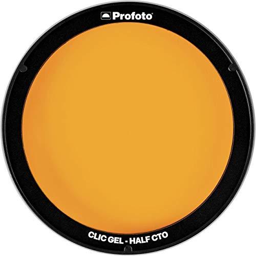Clic Gel-Half cto
