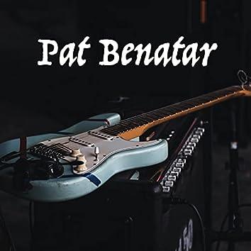 Pat Benatar - KLSX FM Broadcast Palace Theatre Hollywood 1th November 1988