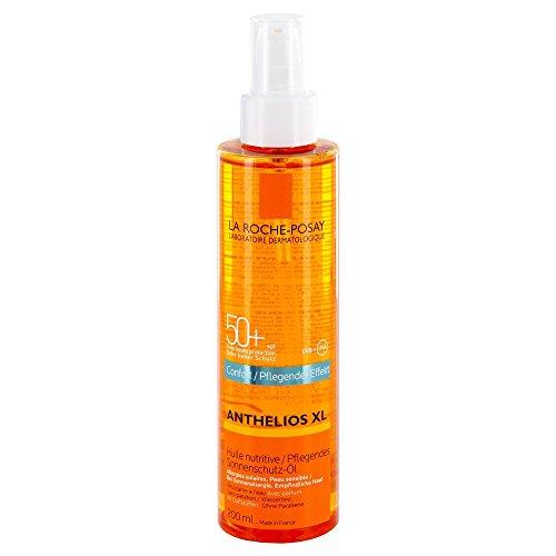 ROCHE-POSAY Anthelios XL LSF 50+ Sonnenschutz-Öl 200 ml