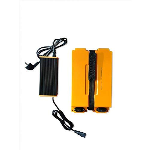 Elektroroller  FALCON 3400 Watt E-Scooter Bild 2*