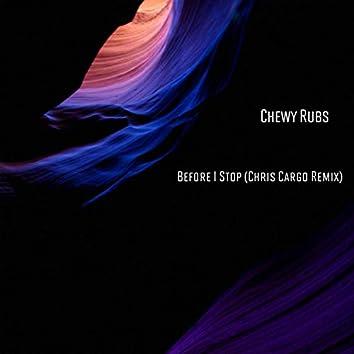 Before I Stop (Chris Cargo Remix)