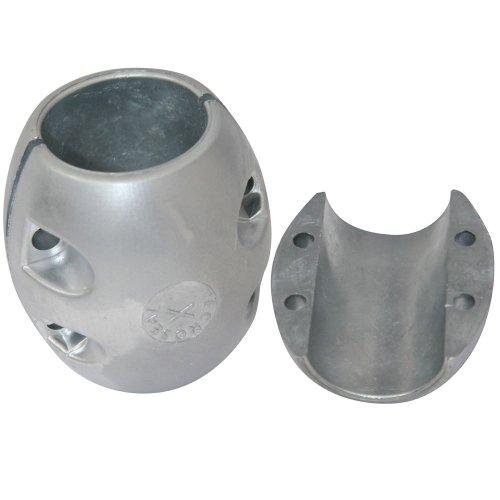 Buy Discount TECNOSEAL Tecnoseal X8AL Shaft Anode - Aluminum - 1-3/4 Shaft Diameter / X8AL /