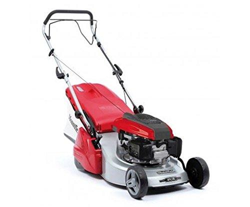 Mountfield SP425R 41cm Self-Propelled Rear Roller Petrol Lawnmower