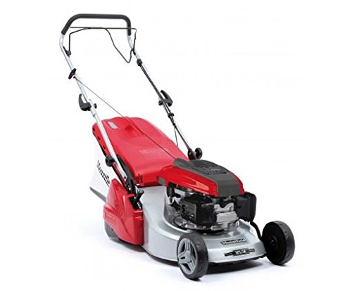 Mountfield SP425R 41cm Self-Propelled Rear Roller Petrol Lawnmower