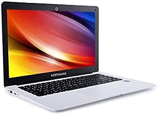 【6GBメモリ/高速Intel CPU】初期設定不要 1.3kg薄型軽量高性能ノートパソコン Office 2010搭載 高速Intel N3450静音CPU メモリ6GB 6時間長時間駆動 無線LAN内蔵 6G RAM Windows10 14インチノートPC Google Chrome/Kingsoft Securityインストール済み 無線マウス付き (HDD容量(64G))