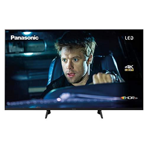 Panasonic ® - TV Led 146 Cm (58) Panasonic Tx-58Gx710E Uhd 4K HDR, Smart TV