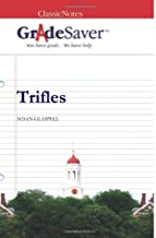 Best trifles study guide Reviews