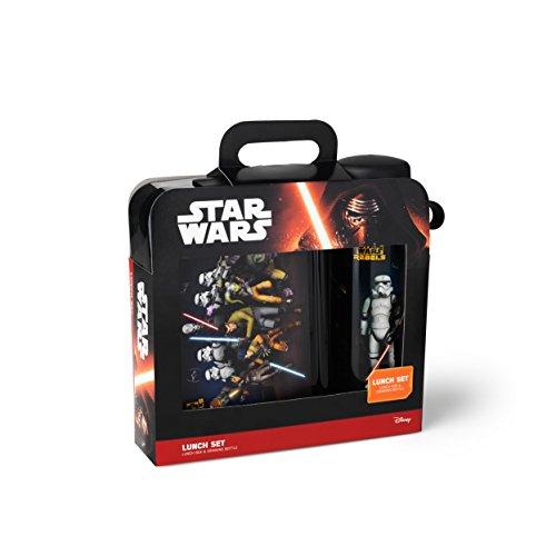 LEGO Star Wars Set Fiambrera y Botella Star Wars Rebels (# #30590050)