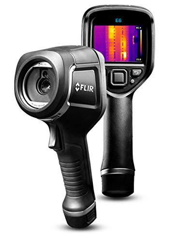 FLIR Systems E6 - Cámara térmica,...