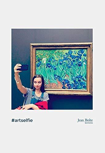 Image of DIS: #artselfie