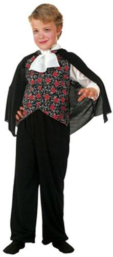 Cesar - B023-001 - Costume - Vampire - 5-7 ans