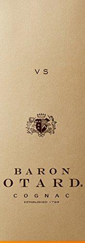 Otard Baron VS Cognac - 4