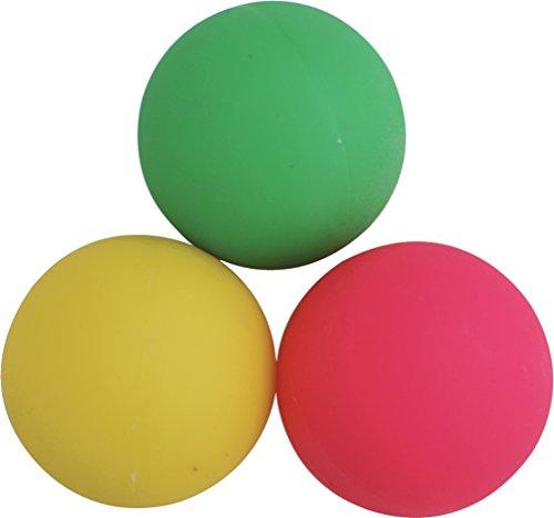 Solex Sports Beach Ball, bunt, 4 X 4 X 4 cm, 42335