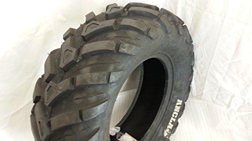 Neumático neumático ATV Quad 25x8-12 ANCLA