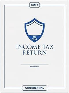 Best tax return envelopes and folders Reviews