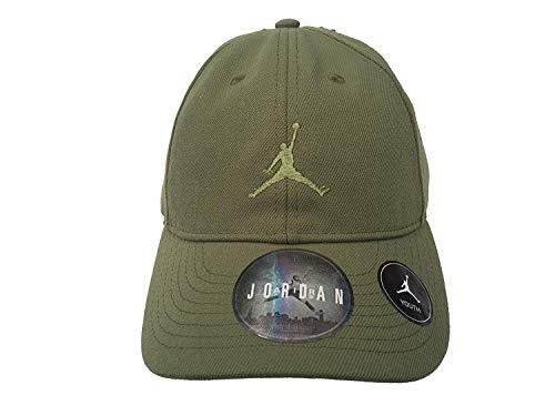 Nike Boy`s Air Jordan Baseball Cap (Palm...