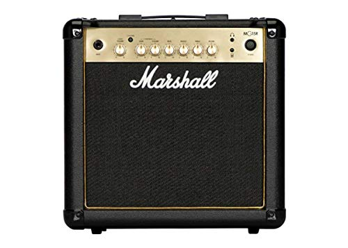 Marshall Amplifier Speaker (MG15GR)