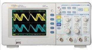 Osciloscopio Digital GOWE 50mhz ancho de banda 2canales