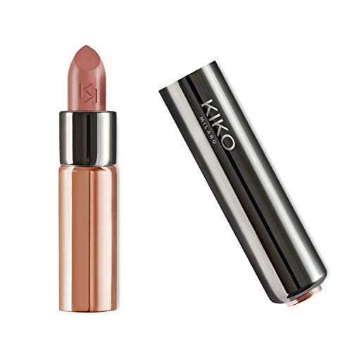 KIKO Milano Gossamer Emotion Creamy Lipstick 104, 3.5 g