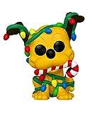 Funko Pop Disney Holiday 996 Pluto - Exclusiva Amazon