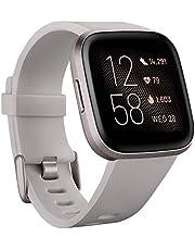 Fitbit Versa 2 – hälso- och fitnesssmartklocka