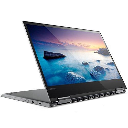 Lenovo Yoga 720-15IKB - Ordenador portátil convertible 15.6
